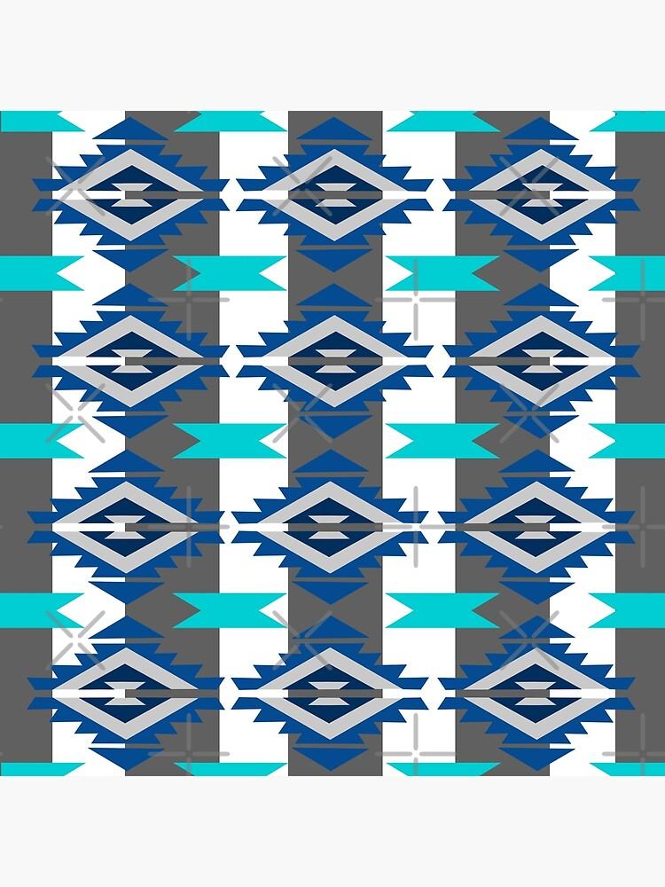 Pattern  by OompasArt