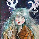 Midnight Dreamer by Maria Pace-Wynters