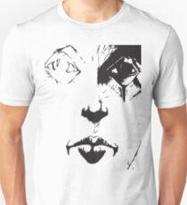 comic face T-Shirt