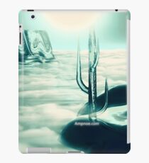 """""""Human's Project"""" (Cold Light) iPad Case/Skin"""