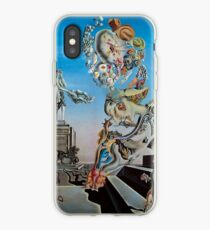 Salvador Dali Wall Art, Cards, Stickers, Many Items iPhone Case