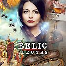 Relic Sleuths by Bob Bello