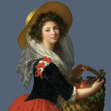 Rococó de LaurenTheLyon