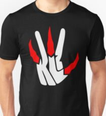 Kawhi Leonard Klaue Raptor Slim Fit T-Shirt