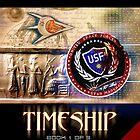 Timeship by Bob Bello