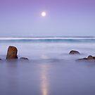 Ethereal - Friendly Beaches, Tasmania by Liam Byrne
