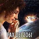 Pax Dei 2061 by Bob Bello