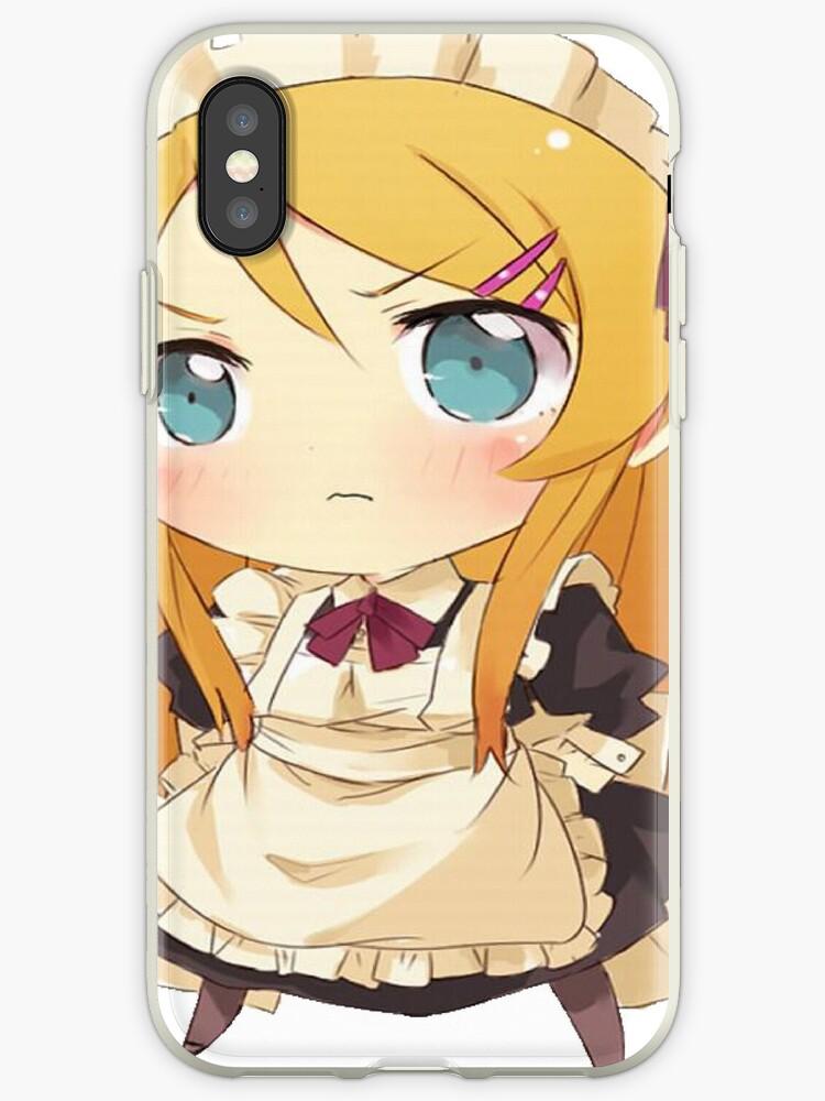 oreimo kirino iphone