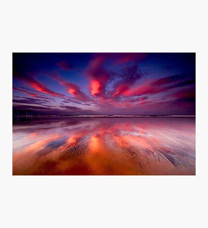 """""""Infinity"""" Photographic Print"""