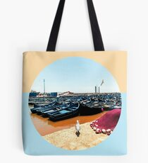 A Good Day To Be Happy Tote Bag
