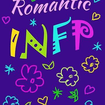 INFP Idealist Romantic Personality Types Profile, MBTI by aronia