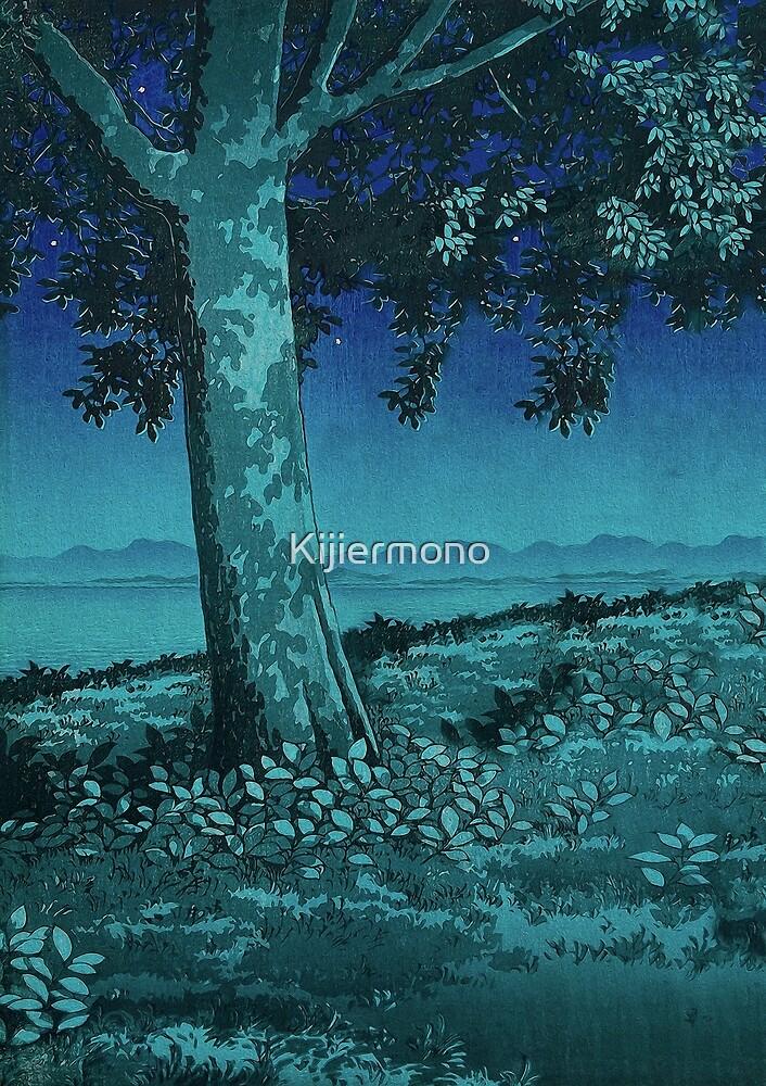 Nightime in Gissei von Kijiermono
