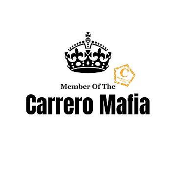 Carrero Mafia by LTMarshall