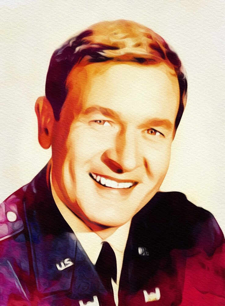 Bill Daily Actor By SerpentFilms