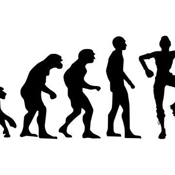 Evolution by Strector