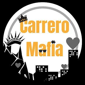 Round Carrero Mafia by LTMarshall