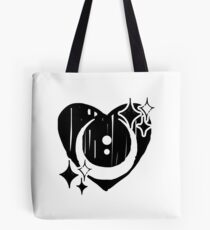 denae*sketch - L O V E Tote Bag