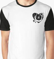 denae*sketch - L O V E Graphic T-Shirt