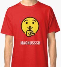 Magnusssh Shirts Classic T-Shirt