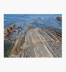 Cambrian Photographic Print
