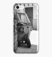 Sicilia  iPhone Case/Skin