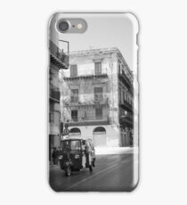 Sicilia iPhone Case/Skin