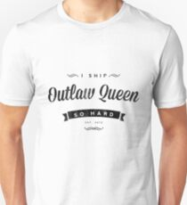Outlaw Queen T-Shirt