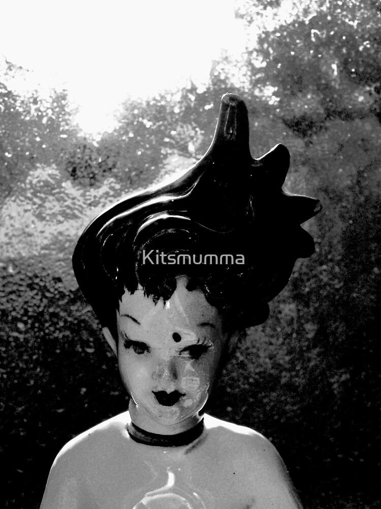 Mermaid by Kitsmumma