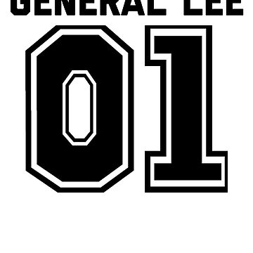 General Lee funny tee shirt by TimShane