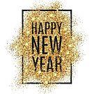Happy new year by matheusfiorino