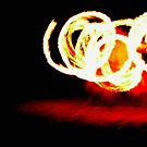 Painting with Fire by diLuisa Photography