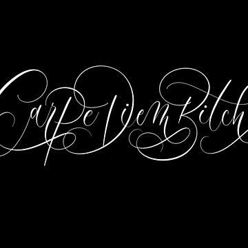 Carpe Diem by alwaysbookish