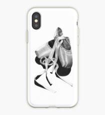 Ballet Dance Shoes iPhone Case
