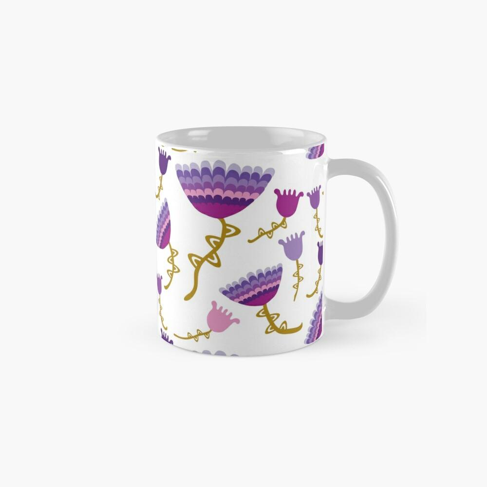 FLORETS Mugs