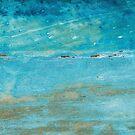 Ocean Scene by Barbara Ingersoll