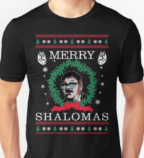 Marry Shalomas T-shirt Unisex T-Shirt