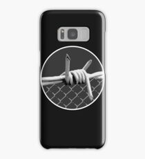 wire Samsung Galaxy Case/Skin