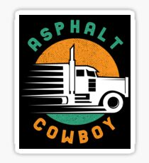 Truck Driver Quotes Stickers Redbubble