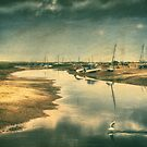 Blakeney by Nigel Bangert