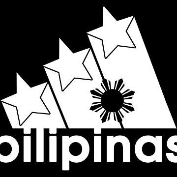 Pilipinas Logo Parody by kayve