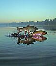 Double Rainbow by Brian Pelkey