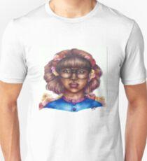 Pastel Flowers Unisex T-Shirt