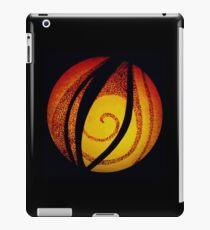 Sun Ball Fun  iPad Case/Skin