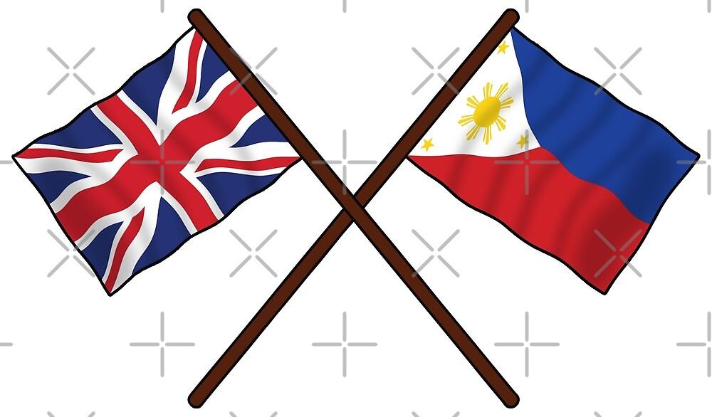 PhilUK Flags by kayve