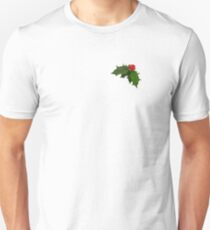 Small Holly Unisex T-Shirt