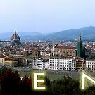 Firenze by Dave Martin