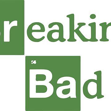 breaking bad by -KRAFTWERK