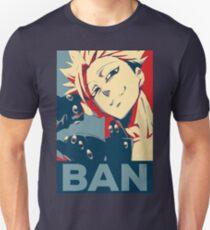 Ban Unisex T-Shirt