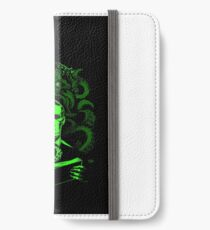 Love Cthulhu iPhone Wallet/Case/Skin