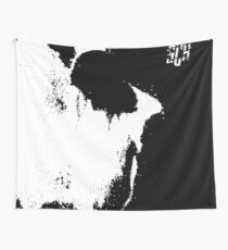 SCH ANARCHY COVER - DESIGN Wall Tapestry
